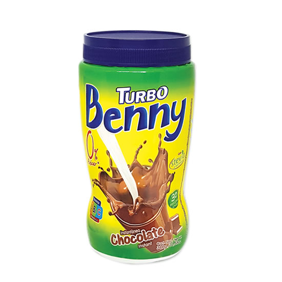 TURBO BENNY